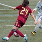 関西女子サッカーリーグDiv2 第3節
