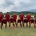 関西女子サッカーリーグDiv2  決勝リーグ第4節