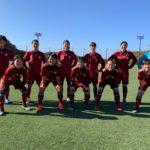 関西女子サッカーリーグDiv2  決勝リーグ最終節