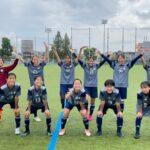 【U15】全日本U15女子サッカー選手権 大阪大会