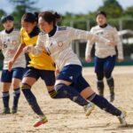 【TOP】第19回大阪市長杯 女子サッカー大会
