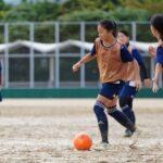 【U15】トレーニングマッチ